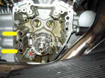 """How To Change Cams In A 96"""" Twin Cam Engine"""